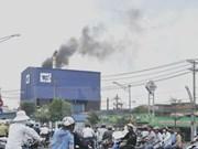 Le Vietnam s'efforce de réduire ses émissions du gaz à effet de serre