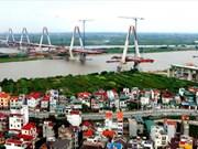 Hanoi aujourd'hui
