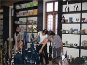 Artisanat des villages de métier bientôt disponible en ligne