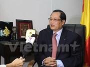 L'économie, un domaine de coopération important entre le Vietnam et Singapour