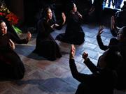 """Hai Phong : le chant """"cua dinh"""" renaît de ses cendres"""