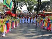 Binh Dinh fête l'anniversaire de la victoire de Ngoc Hoi-Dong Da