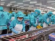 Les entreprises vietnamiennes et l'intégration en 2015