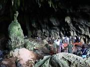 Têt : affluence dans les principaux sites touristiques du pays