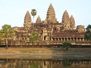 Cambodge : le tourisme obtient une bonne récolte pendant le Têt