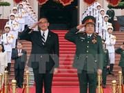 Vietnam-Malaisie : renforcement de la coopération dans la défense