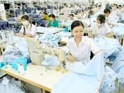 De belles perspectives pour les exportations de textile en 2015