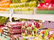 Renforcement du contrôle des fruits chinois importés