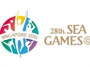 Singapour se prépare à accueillir les SEA Games 2015