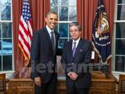 Approfondir les relations Etats-Unis - Vietnam