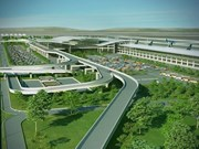 Comité permanent de l'AN: le projet d'aéroport de Long Thanh en débat