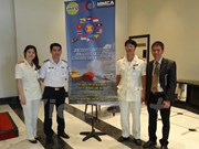 Le Vietnam à un séminaire de l'ASEAN contre la piraterie