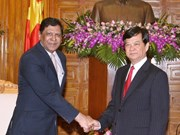 Vietnam - Sri Lanka: approfondir les relations bilatérales