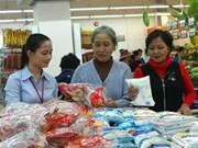 ANZ: la confiance des consommateurs vietnamiens augmente fortement