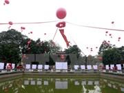 Poésie et littérature: de grands événements attendus au Vietnam