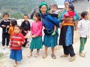 100 millions de dollars de la BM pour la lutte anti-pauvreté