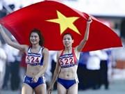 L'athlétisme vietnamien dans le creux de la vague