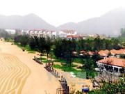 Thua Thien-Hue accueille 438.000 touristes les deux premiers mois de 2015