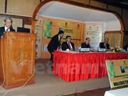 L'Inde renforce sa connexion avec l'Asie du Sud-Est