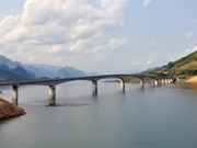 Le pont Pa Uon reconnu le plus haut du Vietnam