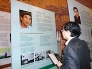 Littérature : conférence internationale à Hanoi