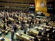 Le Vietnam à la 28e session du Conseil des droits de l'homme de l'ONU