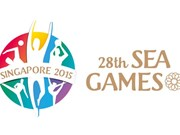L'album officiel pour SEA Games 28 disponibles dans les bacs !