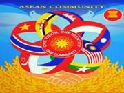 ASEAN : le Vietnam remporte le concours de design de timbre et cachet de la poste