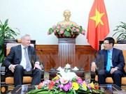 La Russie prend en considération le Partenariat stratégique intégral avec le Vietnam
