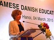 Forum de coopération dans l'éducation Vietnam-Danemark