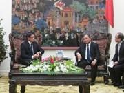 Singapour, l'un des premiers investisseurs au Vietnam