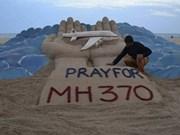 La Chine déclare que les recherches du vol MH370 se poursuivront