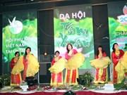 La diaspora vietnamienne célèbre la Journée de la Femme