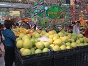 Coopération pour la consommation de spécialités régionales à Hanoi