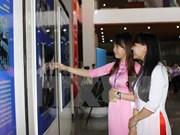 Exposition historique à Dak Lak