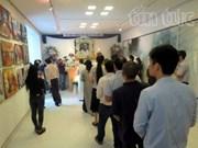 Cérémonie en mémoire du peintre Le Ba Dang à Thua Thien-Hue