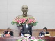 Pour la coopération entre le gouvernement et la Confédération générale du Travail