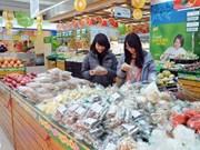 Vente de marchandises au détail et services : +11,4% en deux mois