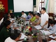 Le vice-PM Pham Binh Minh en visite à Dak Lak et Dak Nong
