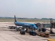 Vietnam Airlines suspend ses vols vers Pleiku
