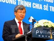 Renforcement du partage des connaissances République de Corée-Vietnam