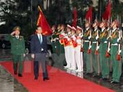 PM: faire de Viettel le premier groupe de télécommunications du pays