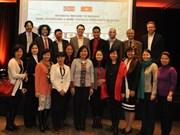 Artisanat : Hanoi promeut l'exportation de ses produits en Europe du Nord