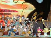 Bientôt le festival du tourisme de Ho Chi Minh-Ville