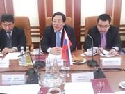 Vietnam-Russie: volonté commune de multiplier les activités diplomatiques