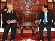 Le nouvel ambassadeur russe souhaite développer le commerce avec le Vietnam