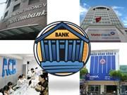 La restructuration du système bancaire sur de bons rails