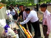 Commémoration des 47 ans du massacre de Son My