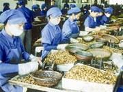 Noix de cajou: bond des exportations en volume et en valeur