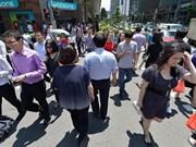 Singapour devrait assouplir sa loi sur l'immigration pour une meilleure compétitivité
